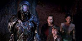 Netflix продлила сериал «Затерянные в космосе» на третий сезон. Он станет финальным