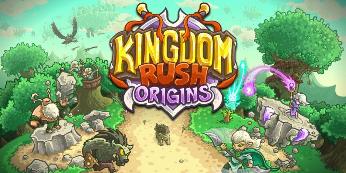 Игры Kingdom Rush стали бесплатными на Android и iOS