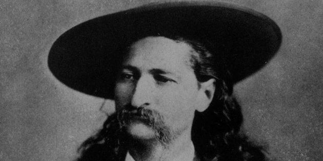 Исторические мифы: ковбои носили ковбойские шляпы