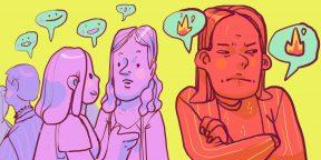 Что такое внутренняя мизогиния и почему женщины ненавидят женщин