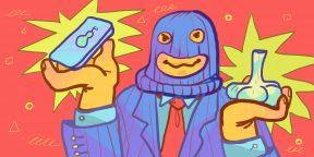 6 уловок мошенников, на которые ведутся во время пандемии даже умные люди