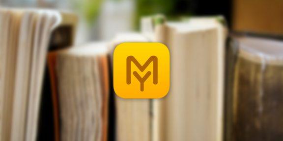 MyBook предлагает подписку на месяц бесплатно