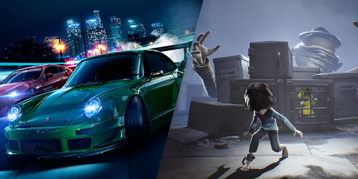 В PS Store стартовала распродажа игр до 360 рублей