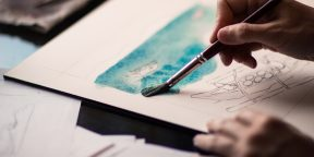#НеУмеешьБерись: художники доказывают, что практика важнее таланта