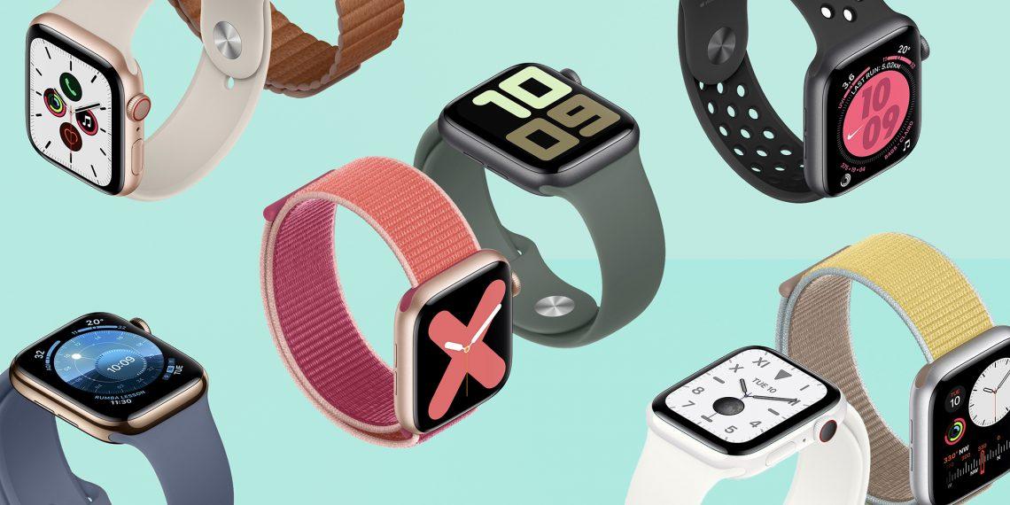 Apple выпустит доступный iPad и Watch Series 6