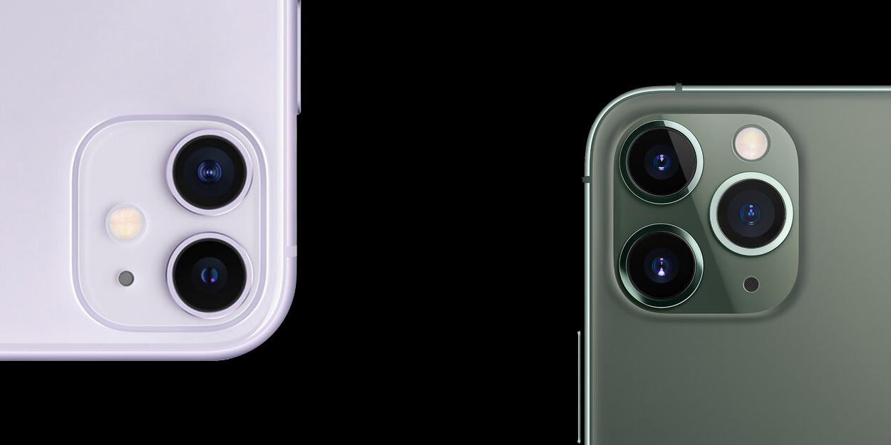 фото на iPhone 11