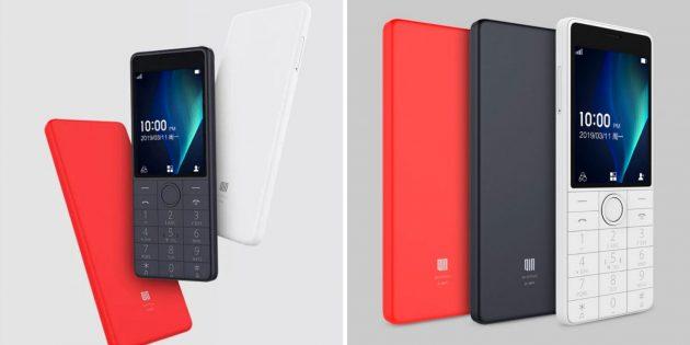 Телефон Qin 1S