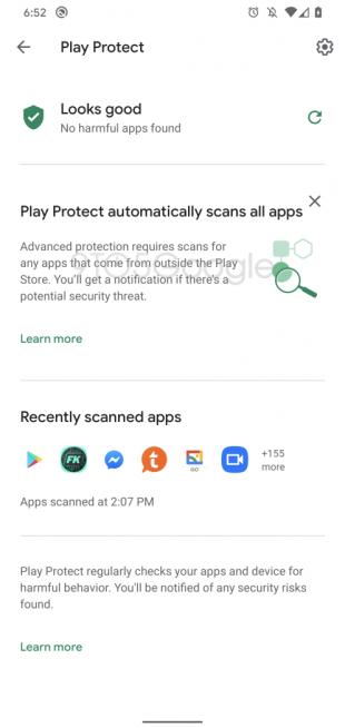 Google запретит установку приложений не из магазина