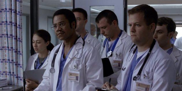 Лучшие фильмы про врачей и медицину: «Золотые руки»