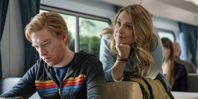 Почему нужно смотреть комедийный триллер «Беги» от авторов «Убивая Еву»