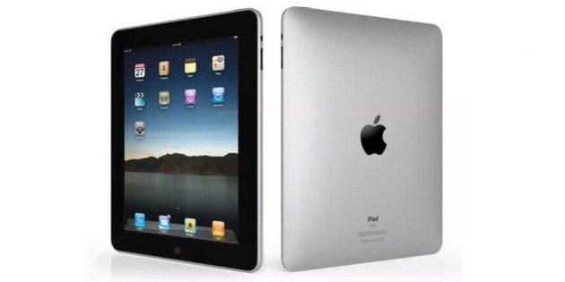 8 интересных фактов об iPad, которые вы могли не знать