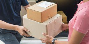 «Почта России» запустила отправку посылок по номеру телефона. Адрес и ФИО получателя не потребуются