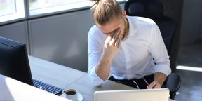 Сайт Do Not Touch Your Face отучит вас касаться лица во время работы за компьютером