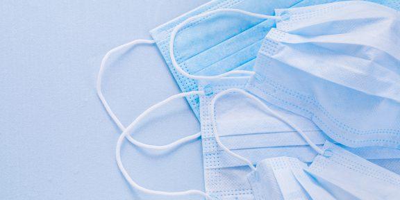 Тред о масках и респираторах: нужно ли их носить здоровым или только больным