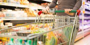 Опрос: планируете ли вы запасаться продуктами из-за коронавируса?