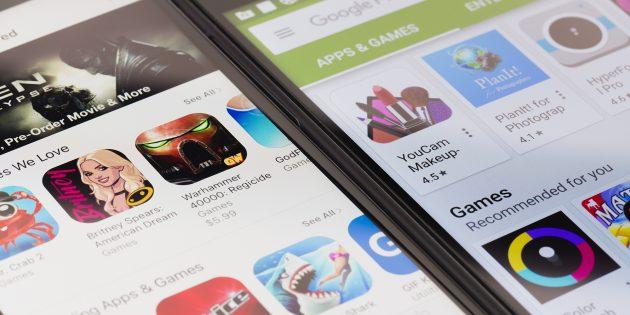 Google запретит установку приложений на Android, загруженных не из магазина