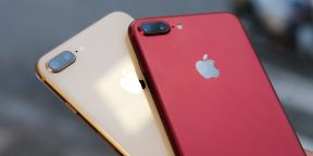 Apple готовит не только iPhone 9, но и iPhone 9 Plus