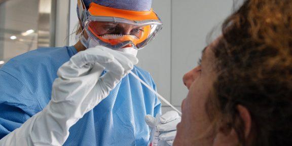 Как меняются симптомы коронавируса день ото дня