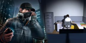 Epic Games Store раздаёт Watch Dogs и The Stanley Parable