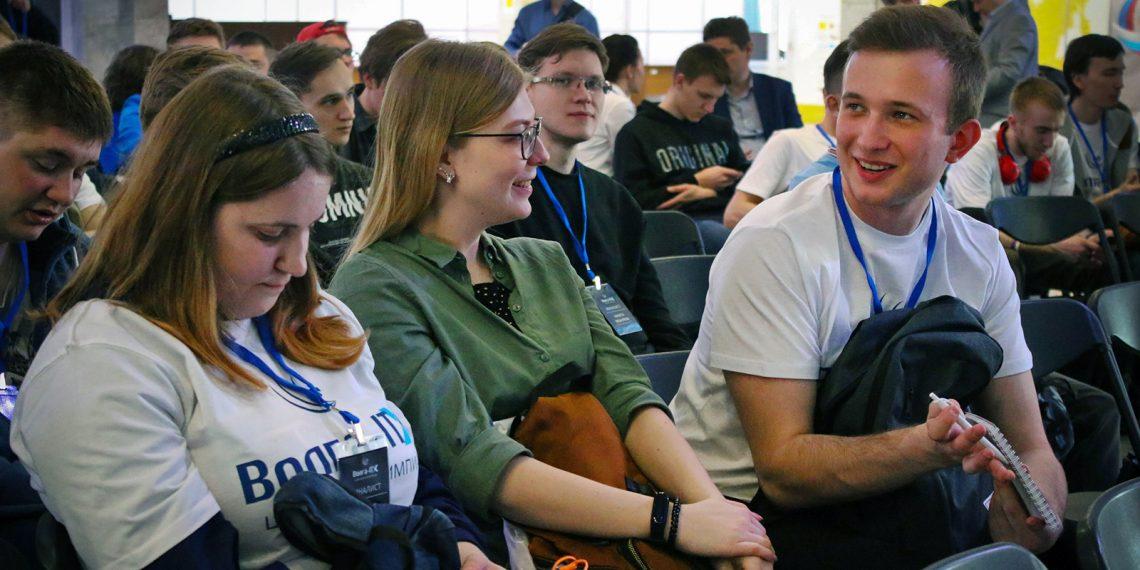 Цифровая олимпиада «Волга-IT» приглашает участников