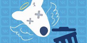 Как восстановить страницу «ВКонтакте» или доступ к ней