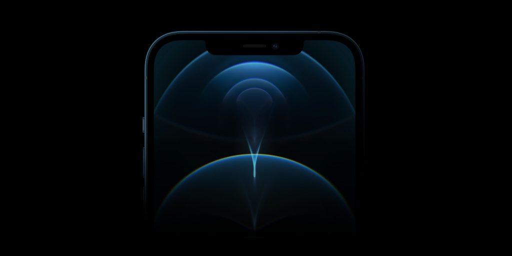 Сравнение iPhone: дисплей