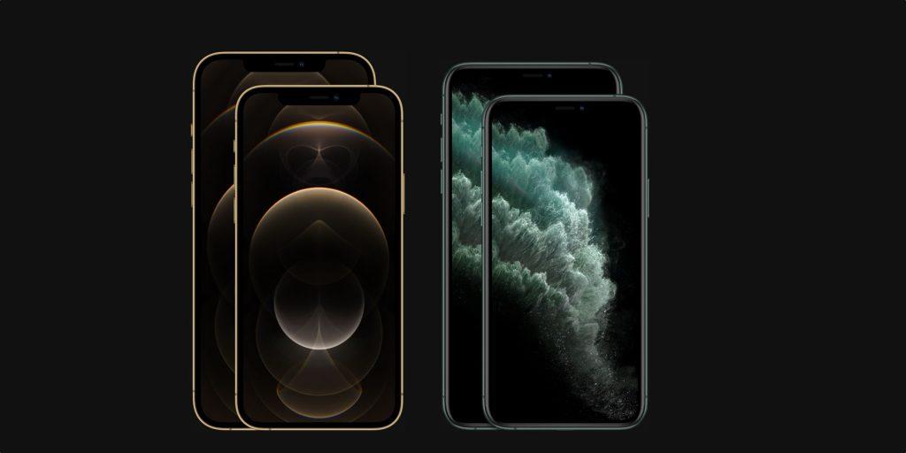 Сравнение iPhone: комплектация и цена