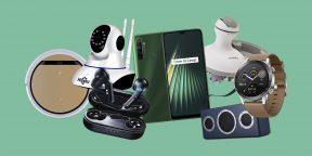 12 товаров, которые стоит купить на апрельской распродаже AliExpress