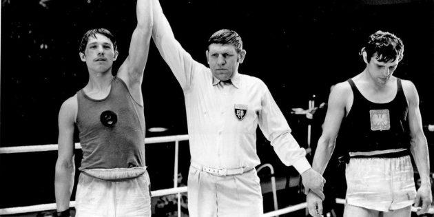 Лучшие фильмы про бокс: «Вторая попытка Виктора Крохина»