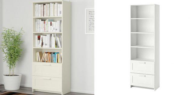 Стеллаж IKEA «Бримнэс»