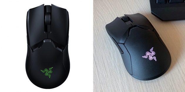 Мышь Razer