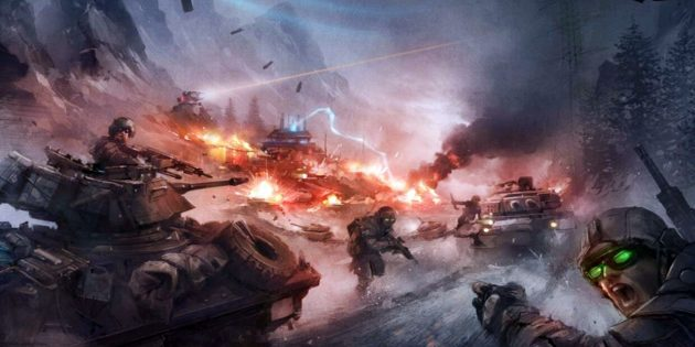 Defense Zone 2 HD для Android временно доступна бесплатно