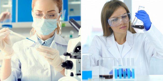 ДНК-тест на COVID-19
