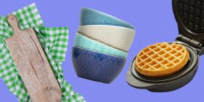 9 товаров для дома, на которых точно стоит сэкономить