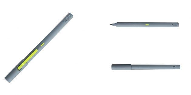Умная ручка