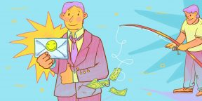 Как защитить деньги и личные данные в интернете