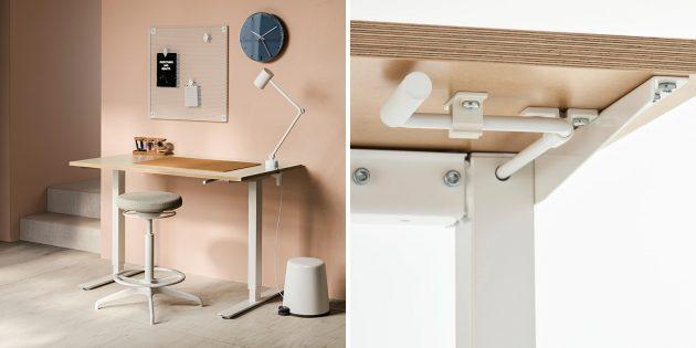 Стол-трансформер IKEA