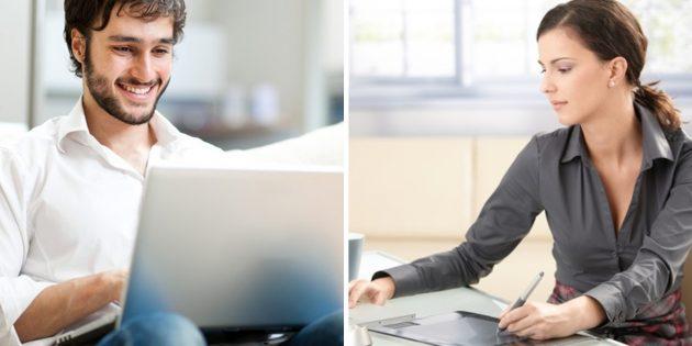 Онлайн‑курсы