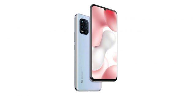 Xiaomi Mi 10Youth Edition