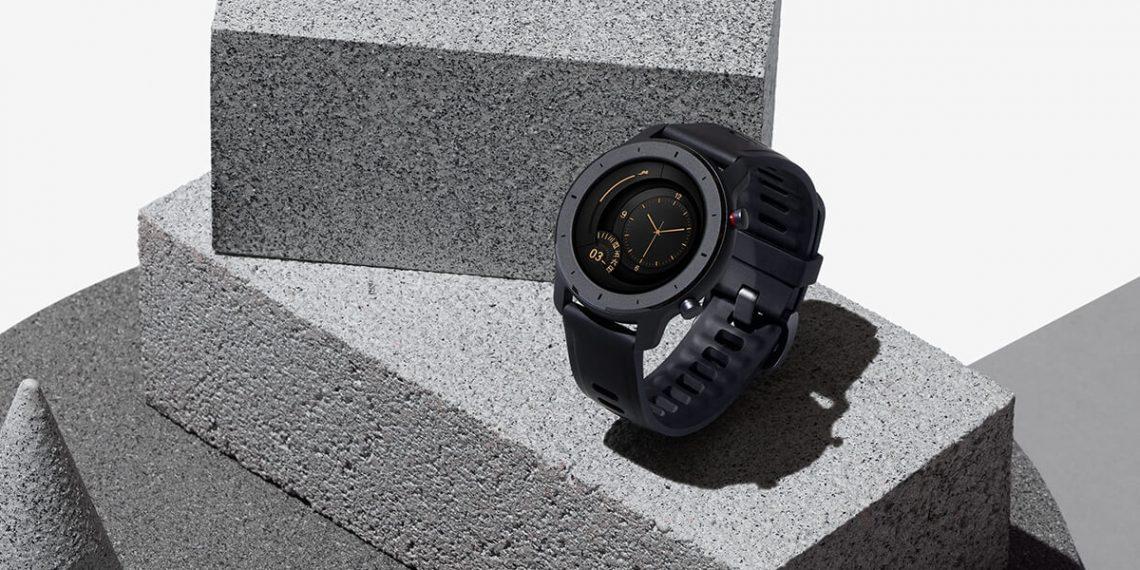 Цена дня: часы Amazfit GTR (47 мм) за 7500 рублей