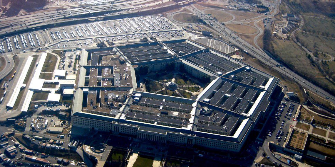 Пентагон официально опубликовал три видео с НЛО