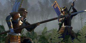 Total War: Shogun 2 для ПК раздают бесплатно и навсегда