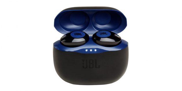 Наушники JBL Tune 120