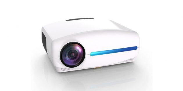 Проектор Smartldea S1080