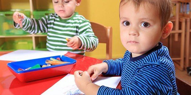 Онлайн‑курсы для детей