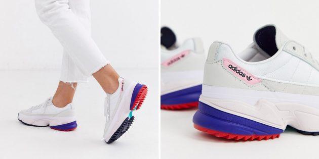 Кроссовки от Adidas
