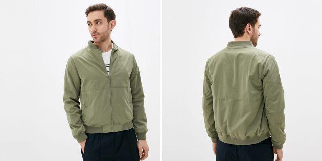 Куртка от Code