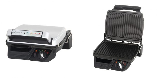 Tefal Supergrill GC450B32