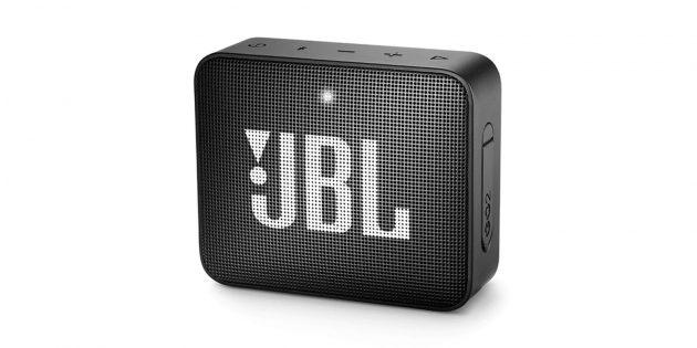 Bluetooth-колонка JBL Go 2