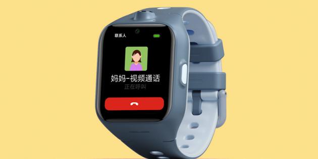 Xiaomi представила детские смарт-часы Mi Bunny 4: две камеры и автономность больше недели